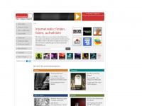 phonostar.de Webseite Vorschau
