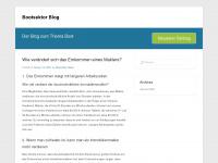 bootsektorblog.de