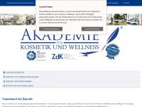 kosmetik-akademie.com