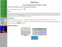event-list.de