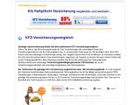 kfz-haftpflicht-versicherung.com
