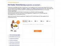 kfz-kasko-versicherung.com