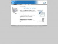 walkerweb.de Webseite Vorschau