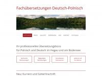 deutsch-polnisch.com