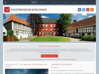 stadtmuseum-schleswig.de