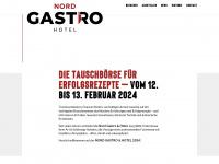 nordgastro-hotel.de