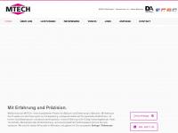 mtech.de