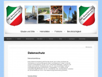 burschenverein-nassenfels.de Thumbnail