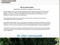 buergerstiftung-lkr-ffb.de