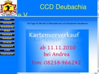 Ccd-deubachia.de