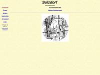sulzdorf.de