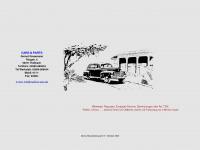 Cadillac-cars.de