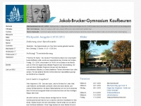 jakob-brucker-gymnasium.de