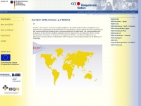 bqnet.de Webseite Vorschau