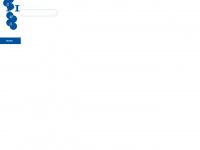 physikinstrumente.com Webseite Vorschau