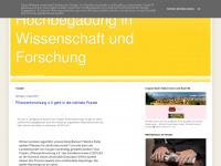 cremeraltgeld.blogspot.com Webseite Vorschau