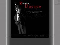 zauberer-dacapo.ch