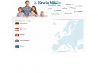 Erwinmueller.com