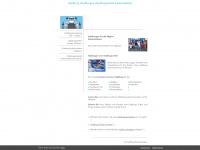 huepfburg-huepfburgen.de Webseite Vorschau