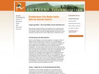 erlebnisreisen-cultrona.de