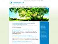 gemeindewerke-kahl.de