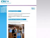 csu-walpertskirchen.de Thumbnail