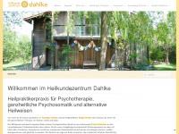 Dahlke-heilkundezentrum.de