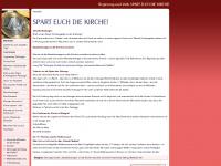 spart-euch-die-kirche.de
