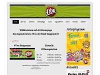 4you-deggendorf.de Webseite Vorschau