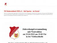 tsv-niederviehbach.de