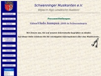 schwenninger-musikanten.com