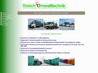 dorsch-umwelttechnik.de