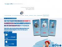 vpt-nrw.de Webseite Vorschau