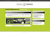 4me2.de Webseite Vorschau