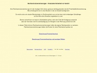 abc-rechtsschutzversicherungen.de