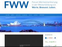 forumwerteorientierung.de