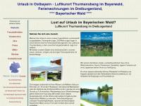 Bayern-fewo-urlaub.de