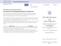 eben-elektronik.de