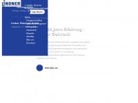 lindner-elektronik.de