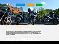 Motorrad.warmensteinach.de