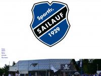 sportfreunde-sailauf.de