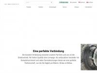 brillux.de Webseite Vorschau