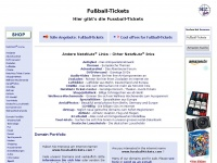 fussball-tickets.com