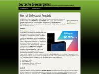deutsche-browsergames.de Thumbnail