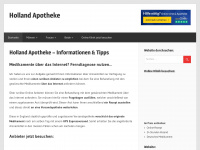 holland-apotheke.com