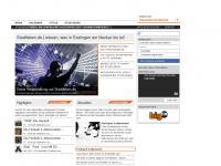 stadtleben.de Webseite Vorschau
