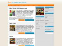 free-browsergames.de