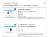 steuerberater-troisdorf.de