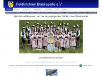 feldkirchner-blaskapelle.de