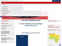 feuerwehr-jever.de
